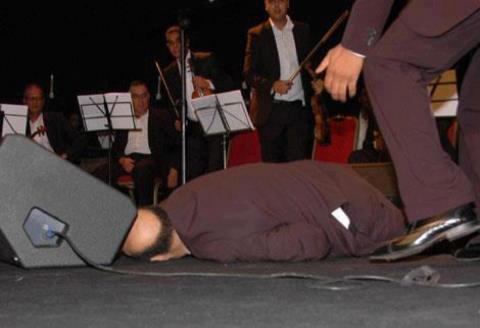 وفاة مصطفى بغداد الأمين العام للنقابة الحرة للموسيقيّين المغاربة