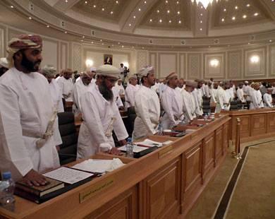 """مجلس الشورى توسعت صلاحياته لتشمل """" الرقابة والتشريع """""""
