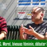 podcast guillaume morel protegor