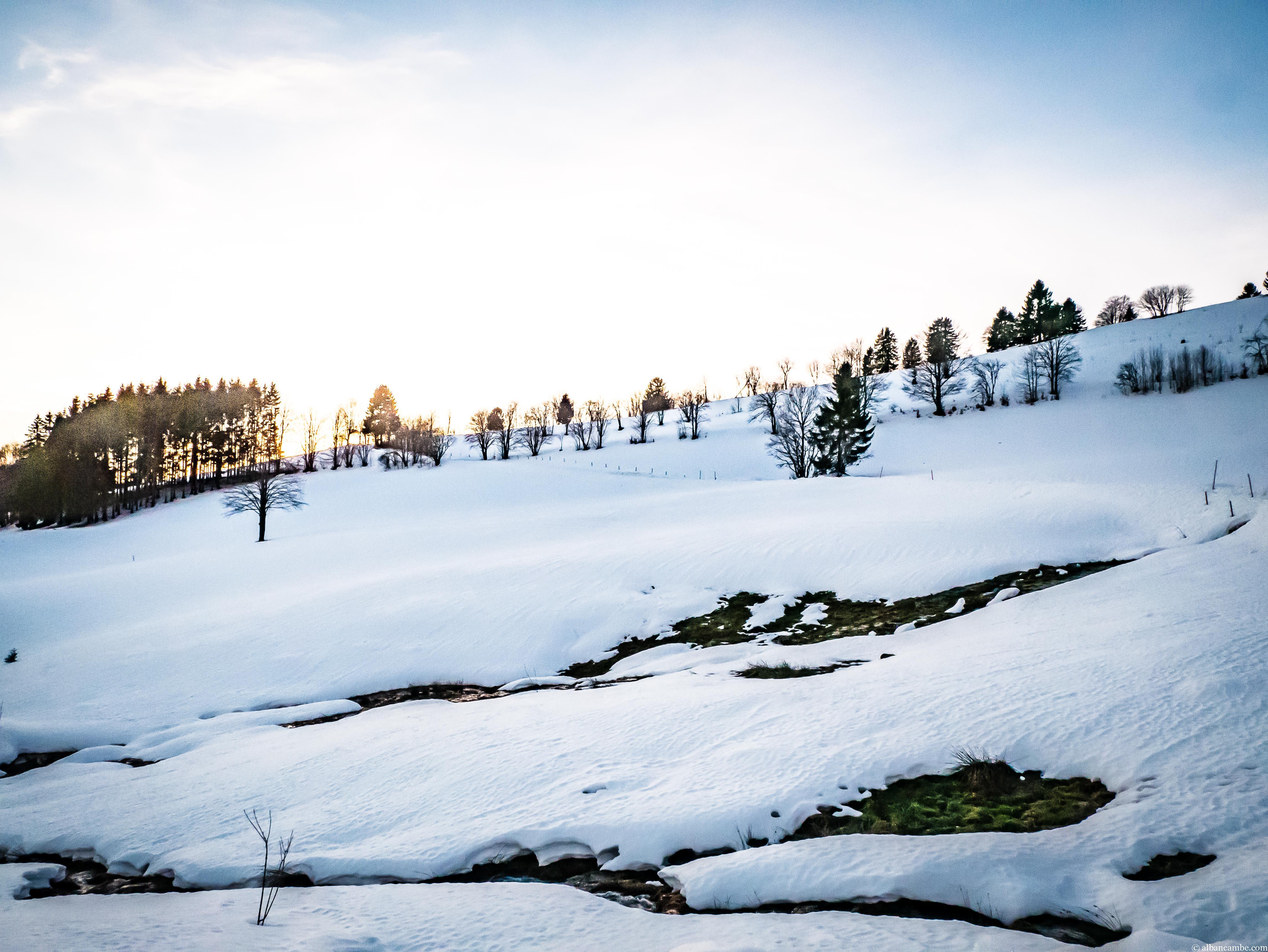 L'hypothermie, un mal insidieux : s'en prémunir et réagir