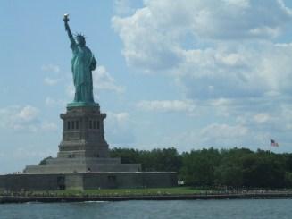 Statue de la liberté © Taste of USA