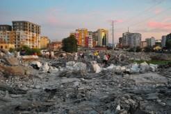 Tirana Ekspres prane shkaterrimit (11)
