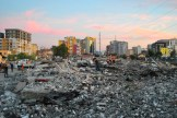 Tirana Ekspres prane shkaterrimit (3)