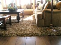 Add Luxury and Comfort To Your Living Room With Shag Rugs ...