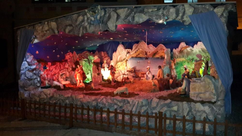 Christmas in Shkoder! (1/6)
