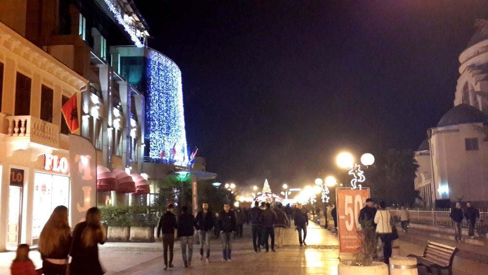 Christmas in Shkoder! (6/6)