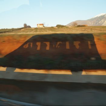 Bus Albanien