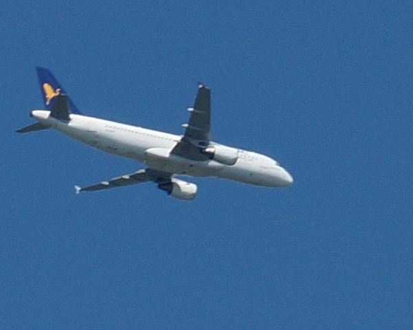 Flugverbindungen Albanien