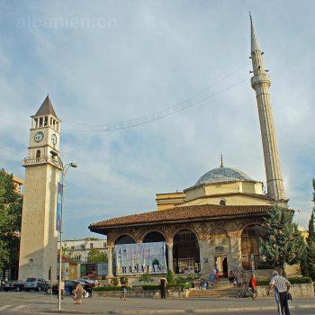 Tirana Reiseinformationen