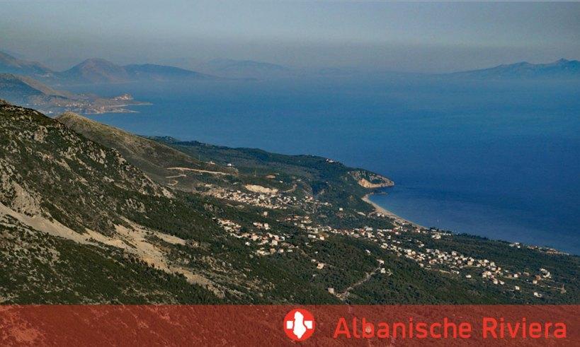 Albanische Riviera Reisetipps