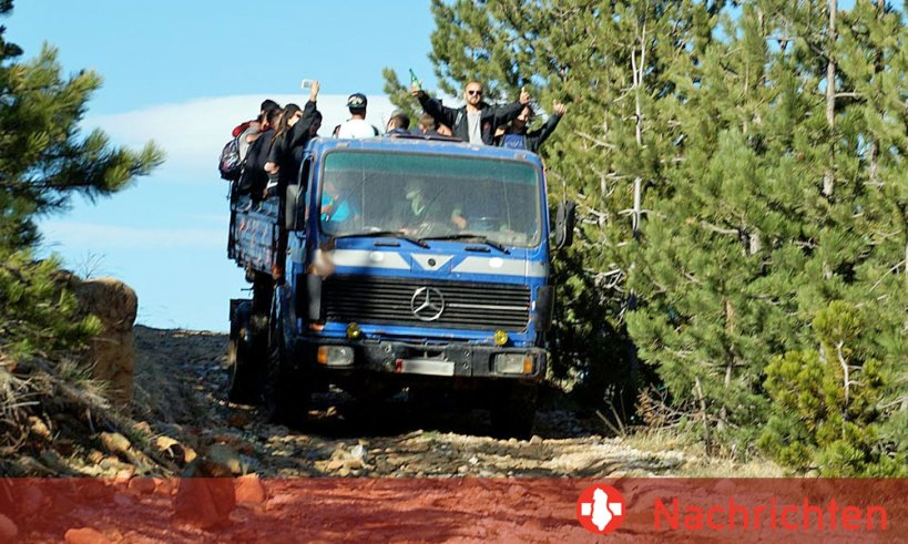 Reiseblog Albanien