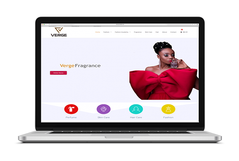 VERGE 1 Albanny Technologies - Web Design and Digital Marketing company
