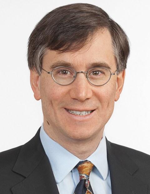 Richard Tattersall