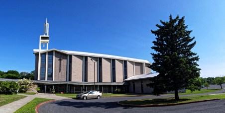 Albany, St. Paul's