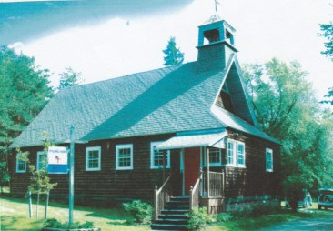 Boyntonville, Church of the Holy Name