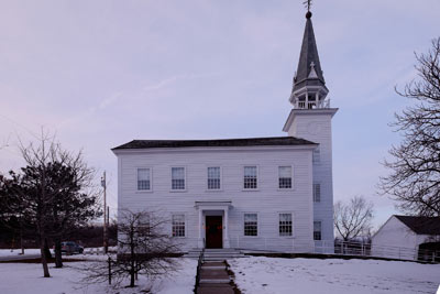 Duanesburg, Christ Church