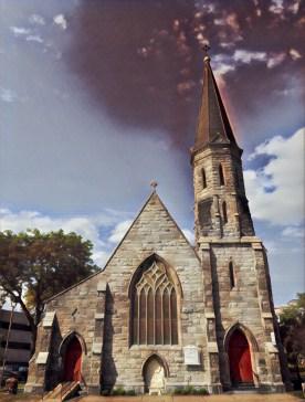 Glens Falls, Messiah