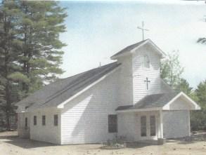 Pottersville, Christ Church