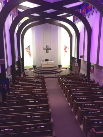 Rensselaer, Church of the Redeemer