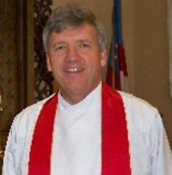 Haig, The Rev. David W.