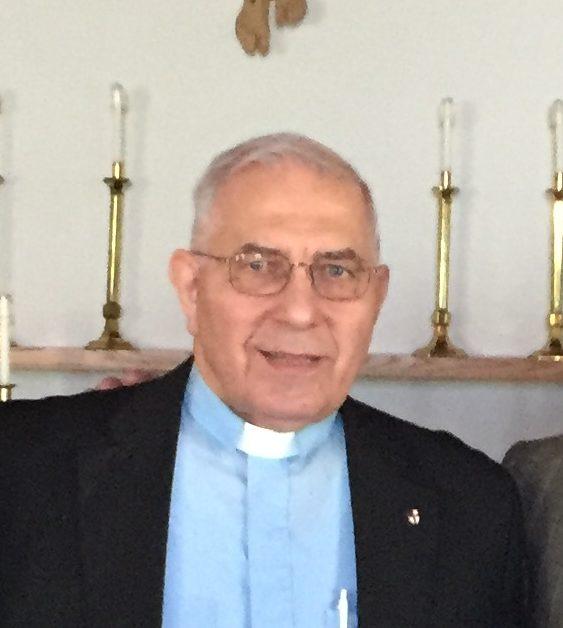 Adinolfi, The Rev. Jerry