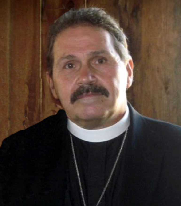 LaCombe, The Rev. Edgar A., III
