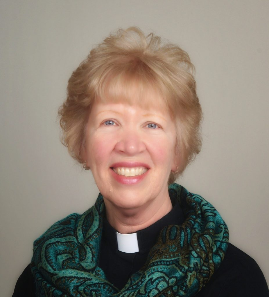Malionek, The Rev. Judith