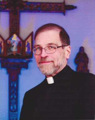 Fr. Kenneth E. Hunter