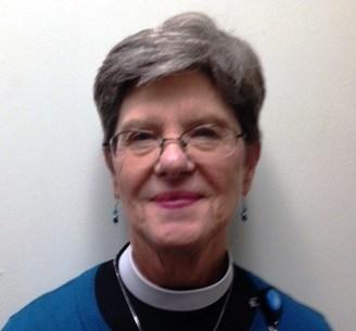 Rev Nancy Goff December 2018