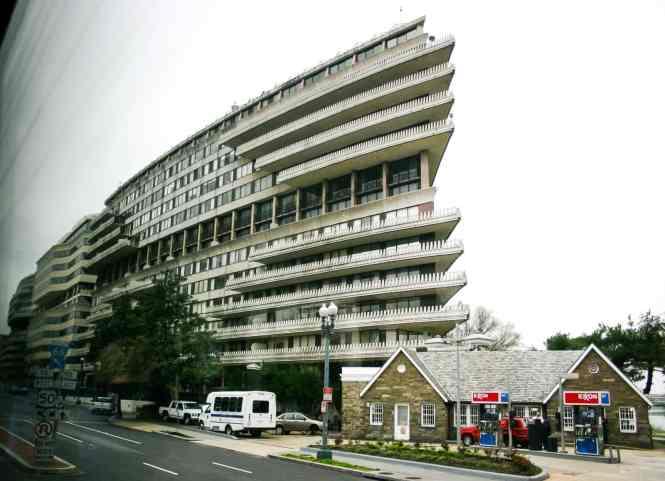 Watergate Apartments Dc Nice Apartement