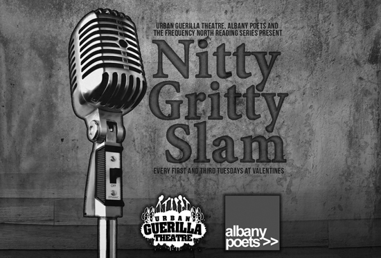Nitty Gritty Slam