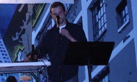 The Caffe Lena Poetry Open Mic Featuring Thom Francis and Lynn Ciesielski