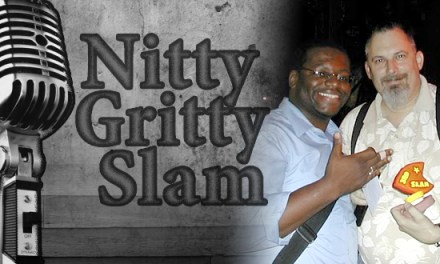 Nitty Gritty Slam #2 Live Results
