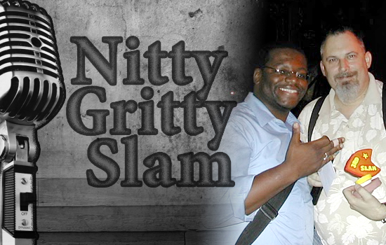 Nitty Gritty Slam with Mojavi and Dain Brammage