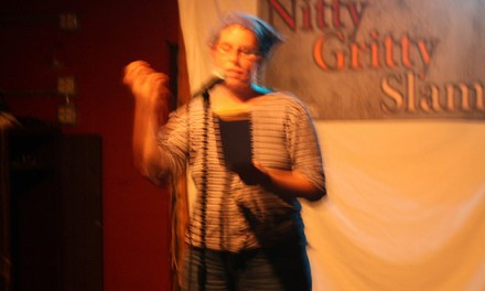 Getting Down to the Nitty Gritty (Slam)