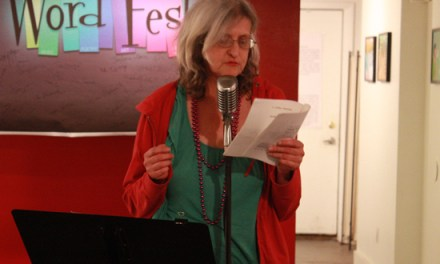 Sunday Four Poetry Open Mic Featuring Teresa Costa