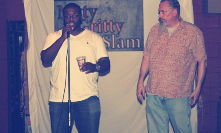 New Audio – Nitty Gritty Slam, September 6, 2011