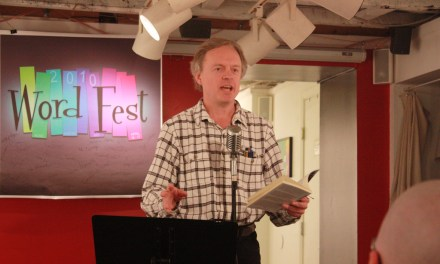 Will Nixon to Lead Workshop for the Northeast Poetry Center's College of Poetry