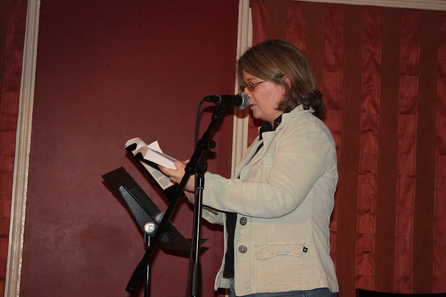 Caffè Lena Poetry Open Mic Wednesday, January 4