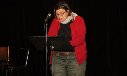 Poetry Events This Weekend