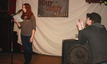 Nitty Gritty Slam #11, February 7