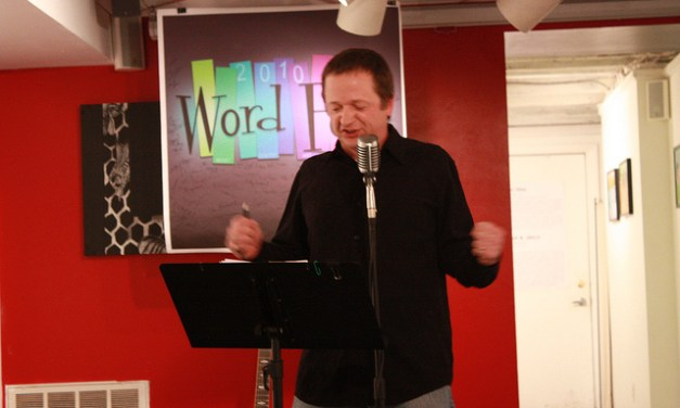 Poem A Day – Ed Rinaldi – warm crescent roll,eager tongue kind of day
