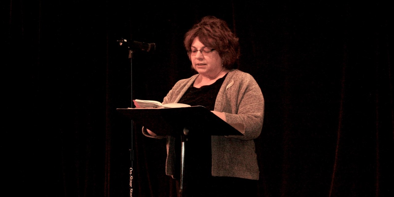 Poetry + Prose Open Mic, April 1