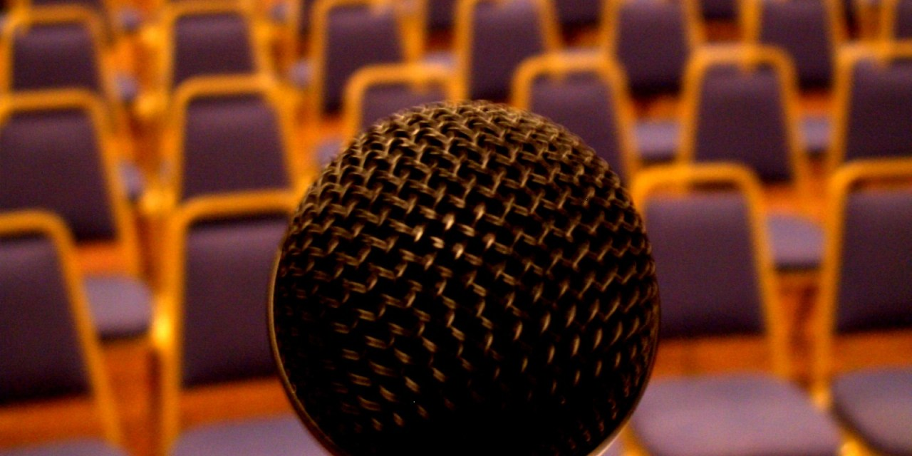 Upcoming Poetry Events – Week of May 27, 2012