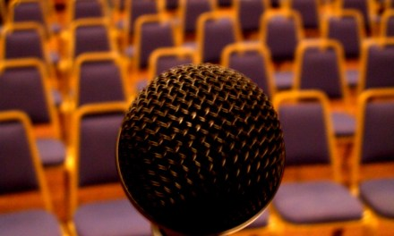 Upcoming Poetry Events – Week of August 5, 2012