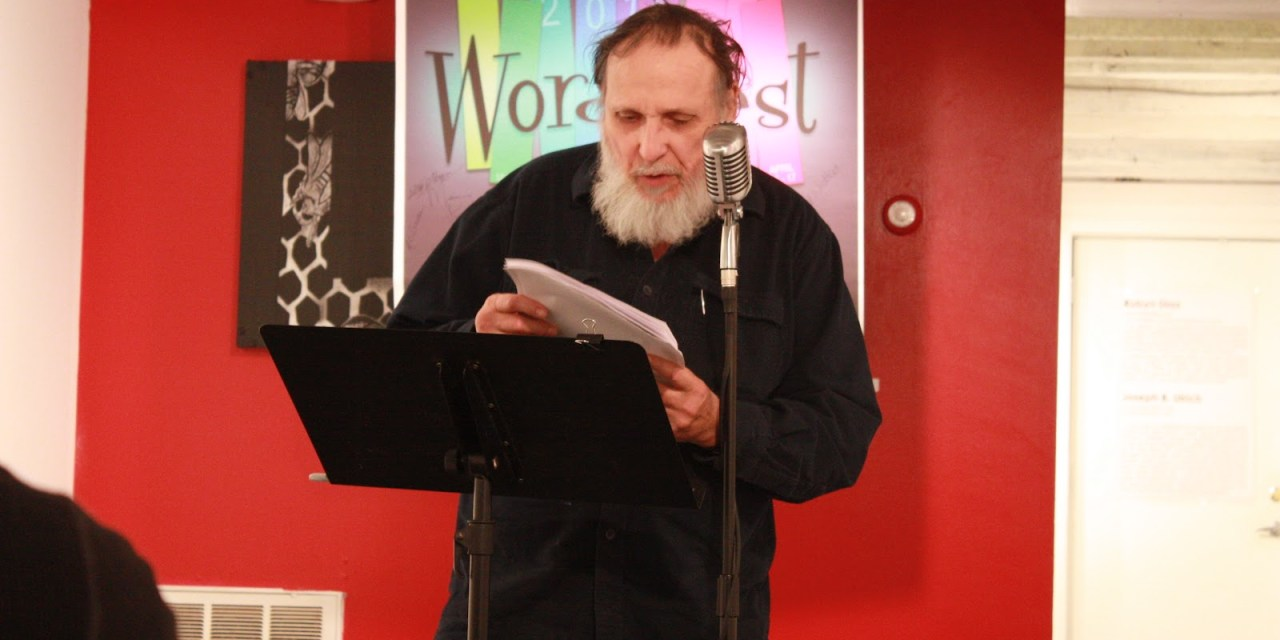 Woodstock Poetry Society Featuring Donald Lev and Lucia Cherciu