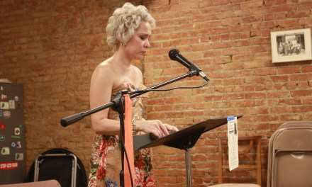 Third Thursday Poetry Night, June 21