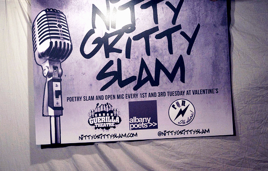 NGS Stage Banner