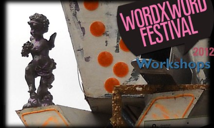 Workshops for Writers at WXW12 in Pittsfield