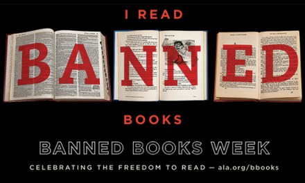 Upcoming Banned Books ReadOuts in Albany and Troy